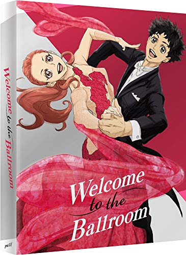 Welcome to the Ballroom Part 2 [Collector's Edition] [Blu-ray]