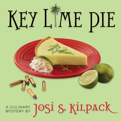 Key Lime Pie cover art