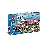 LEGO City 7942 - Remolque Todoterreno