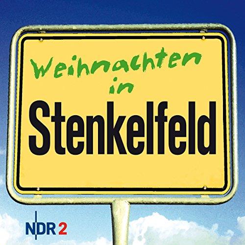 Weihnachten in Stenkelfeld Titelbild