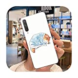 Coque de protection pour Huawei P20 P30 P40 Lite E Pro Mate 30 20 Pro P Smart 2020...