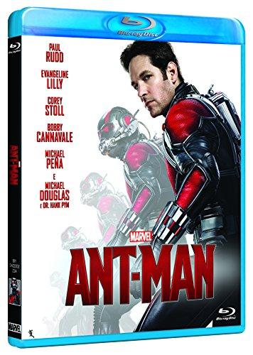 BRD ANT-MAN