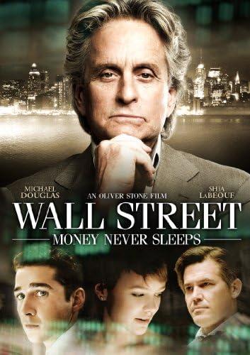 Wall Street Money Never Sleeps product image