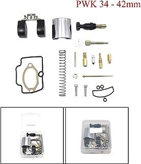PWK Carburetor Repairing Kits Motorcycle 24 26 28 30 32 34 36 38 40 Repair Kits For KOSO OKO Mikuni Carburetor