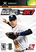 Major League Baseball 2k7 / Game