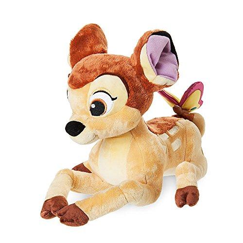Disney Bambi Plush - Medium - 13 Inch