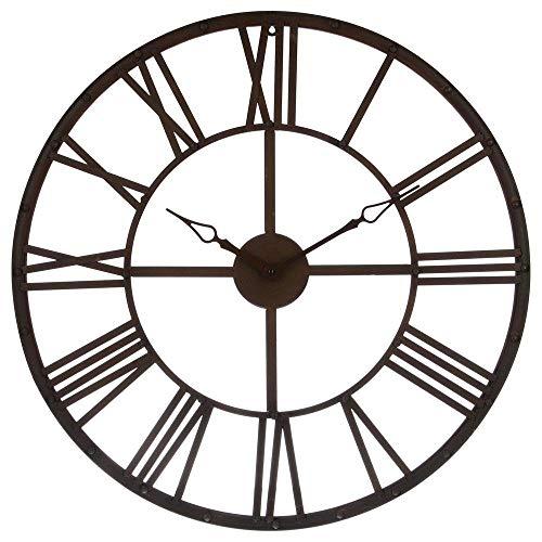 JJA - Reloj de péndulo
