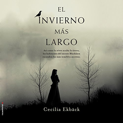 El invierno más largo [The Longest Winter] audiobook cover art