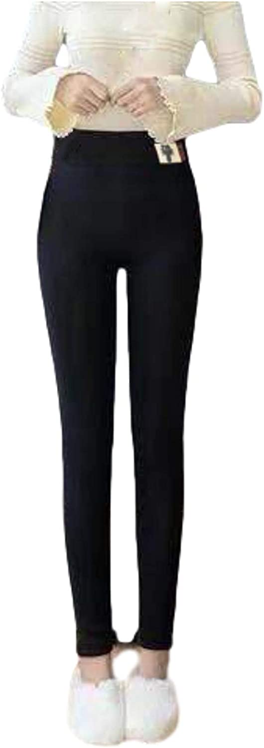 Winter Fleece Lined Leggings for Waist outlet Women High Stretchy store Thick