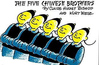 six chinese brothers story