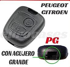 Mejor Transponder Llave Peugeot 307 de 2020 - Mejor valorados y revisados
