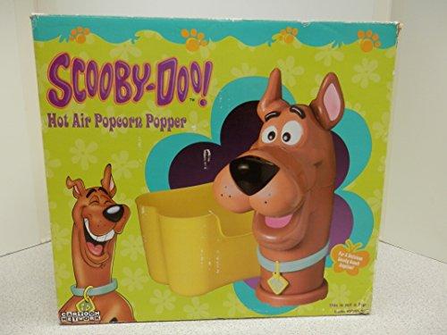 Great Price! Scooby Doo 3d Popcorn Maker