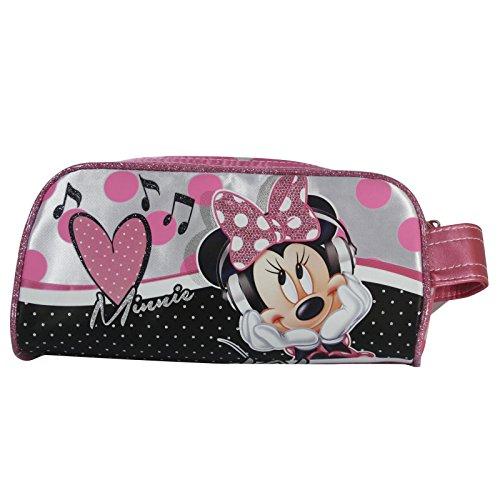 Disney Minnie Astuccio Scuola Portapenne