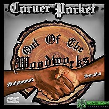 Corner Pocket (feat. Mustaafa & T-Hamed)