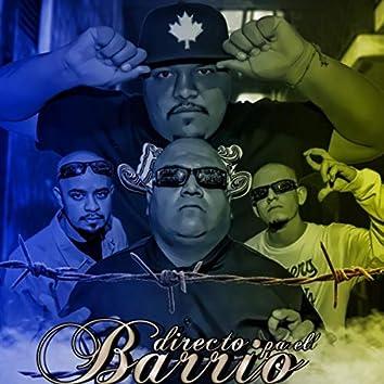 Directo Pa El Barrio