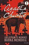 Gli elefanti hanno buona memoria