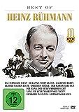 Best Of Heinz Rühmann (10-Disc-Set)