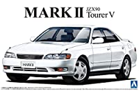 プラモデル 1/24 ザ・ベストカーGT No.044 JZX90 マークII ツアラーV