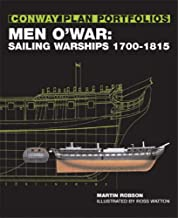 The Ships of Nelson's Navy (Conway Plan Portfolios)