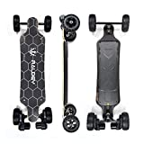 RALDEY AT-V3S All Terrain Electric Skateboard Off Road Longboard with...
