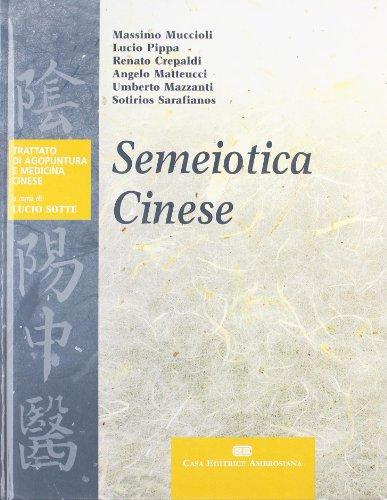 Semeiotica cinese