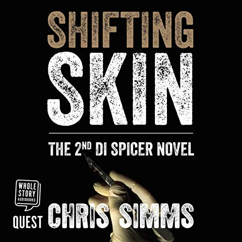 Shifting Skin cover art