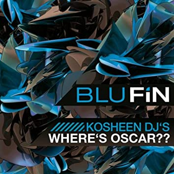 Where's Oscar ?
