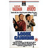 Loose Cannons [VHS]