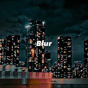 Blur (feat. Lo-keyBoi)