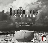 Beethoven: Hammerklavier: Live in London by Ludwig van BEETHOVEN