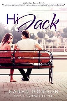 HiJack (The Vivienne Series Book 2) by [Karen Gordon, Rebecca Berto, Rebecca Odom]