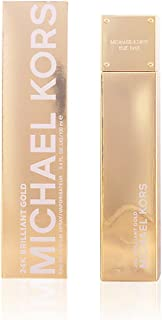 Michael Kors 24K Brilliant Gold, 100 milliliters