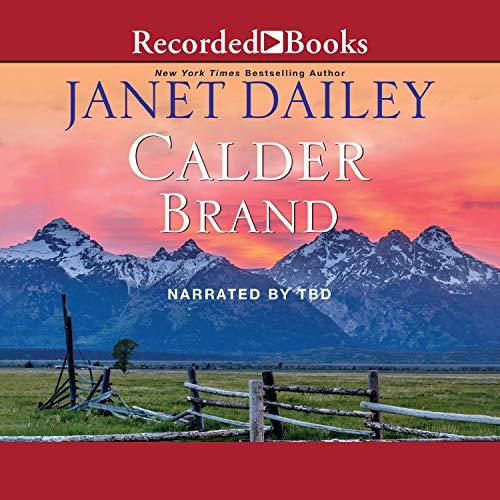 Couverture de Calder Brand