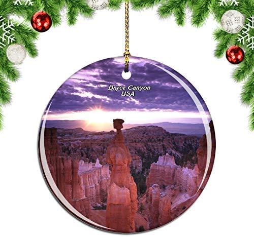 Kysd43Mill America USA Martillo de Thor Bryce Canyon Árbol