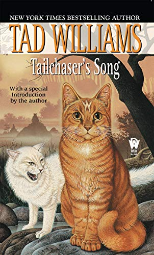 Tailchaser's Song (Daw Book Collectors) (English Edition)