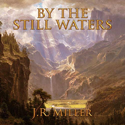 Couverture de By the Still Waters