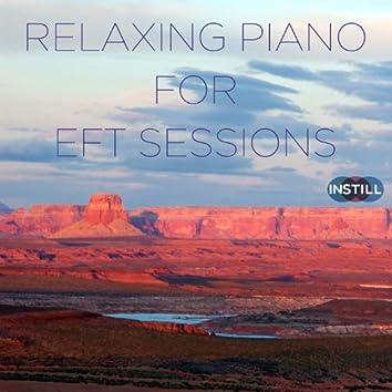 Instill Media: Relaxing Piano for EFT Sessions