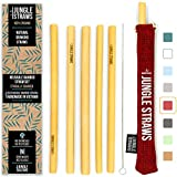 """Jungle Straws 
