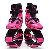 Instag Unisex-Bounce-Schuhe - Air Kicks, Anti-Gravity-Laufstiefel für Erwachsene, Jugendliche und...