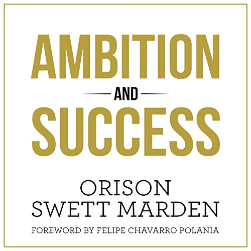 Ambition and Success cover art