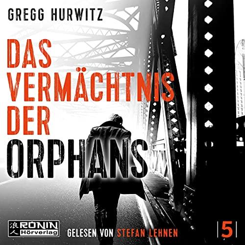 Das Vermächtnis der Orphans Titelbild