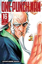 One-Punch Man, Vol. 16 d'ONE
