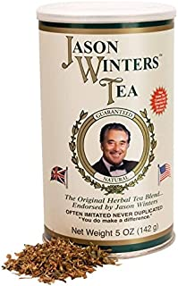 Classic Blend Herbal Tea 5oz with Sage