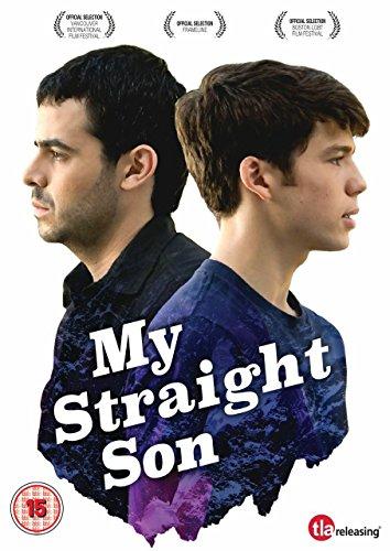 My Straight Son [Edizione: Regno Unito] [Edizione: Regno Unito]