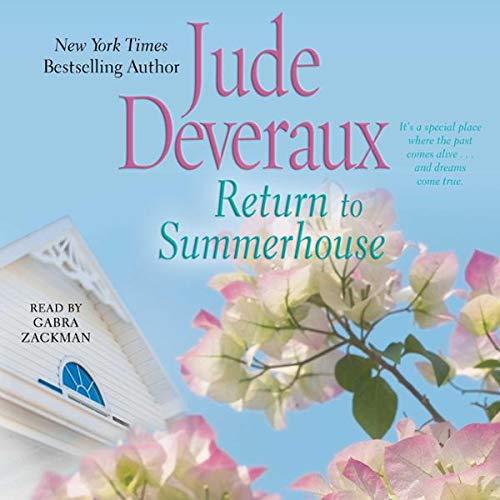 Couverture de Return to Summerhouse