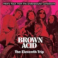 Brown Acid - The Eleventh Trip / Various
