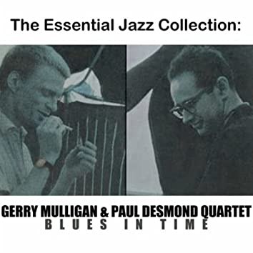 The Essential Jazz Collection: Blues In Time