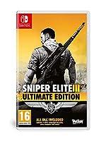 Sniper Elite 3 Ultimate Edition (Nintendo Switch) (輸入版)