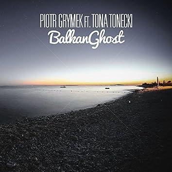 Balkan Ghost