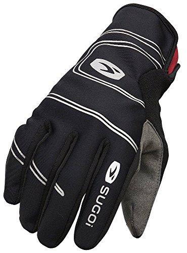 Sugoi Handschuhe RS ZeroPlus Gloves, Schwarz, M